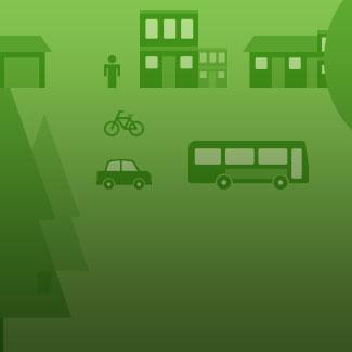 Les étudiantes et étudiants révèlent leurs habitudes de transport